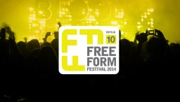 FreeFormFestival