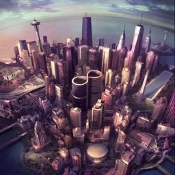 Foo Fighters – Outside
