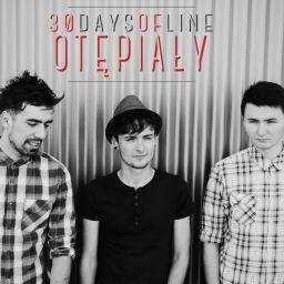 30daysofline – Otępiały