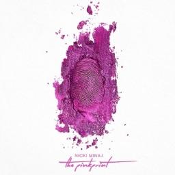Nicki Minaj – The Crying Game (feat. Jessie Ware)