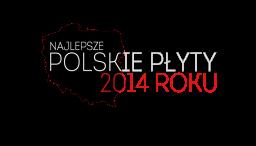 Najlepsze polskie płyty 2014 roku [miejsca 25-11]