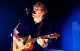 Ed Sheeran w Warszawie