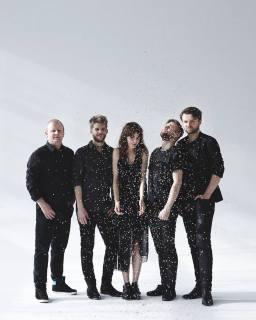 Stardust Memories prezentują debiutancki album