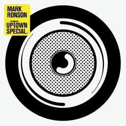 ZAKOŃCZONY | Wygraj płytę Marka Ronsona!