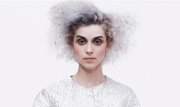 St. Vincent – Teenage Talk