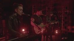 Mumford & Sons – Snake Eyes (Live)