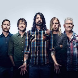 Foo Fighters w Polsce