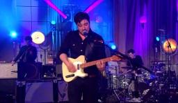 Mumford & Sons – 2shy (live)