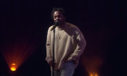 Kendrick Lamar – These Walls (live)