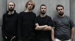 Debiutancki album The Freuders i koncerty