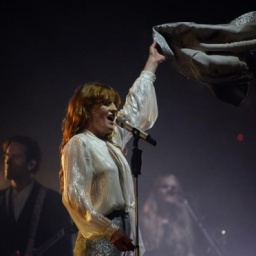 Florence + The Machine – Times Like These (cover)