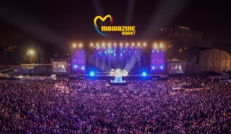 Mawazine Festival – czyli jak to się robi w Afryce? (część 1)