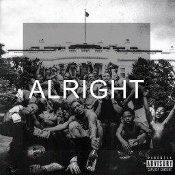 Kendrick Lamar – Alright