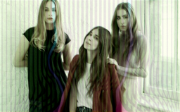 Tame Impala – Cause I'm A Man (HAIM Remix)