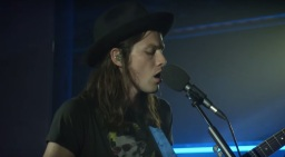 James Bay – Shake It Out (cover)