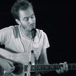 Editors – Can't Feel My Face (cover)