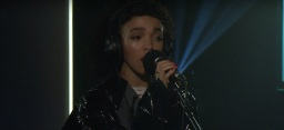 FKA Twigs – Elastic Heart (cover)