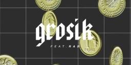 Małe Miasta – Grosik (feat. Ras)