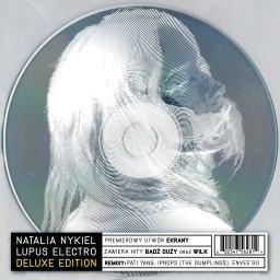 """Specjalne wydanie """"Lupus Electro"""" Natalii Nykiel"""
