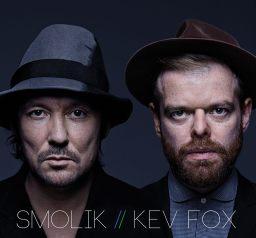 Smolik / Kev Fox w Jazz Club Hipnoza