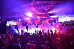 Alter Art przejmuje Orange Warsaw Festival. Open'er z nowym sponsorem