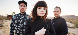 PJ Harvey i Chvrches na Open'erze