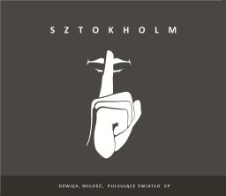 Sztokholm – Dźwięk. Miłość. Pulsujące światło.