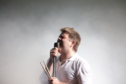 LCD Soundsystem, The Last Shadow Puppets i At The Drive-In na Open'erze