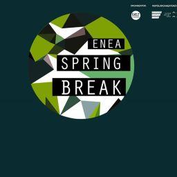 Spring Break ogłasza